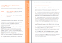 Outsourcing Agreement Template 1