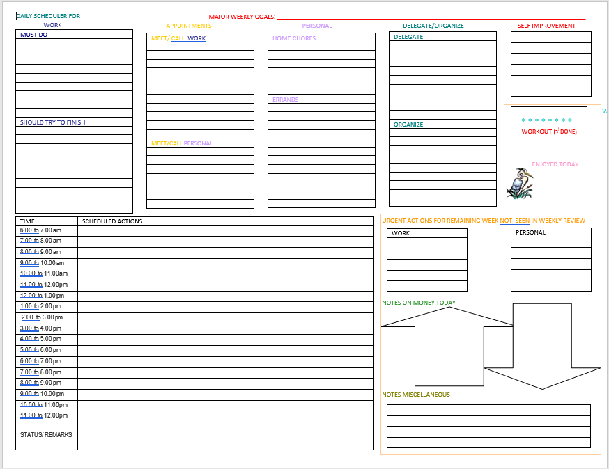 daily planner template 05