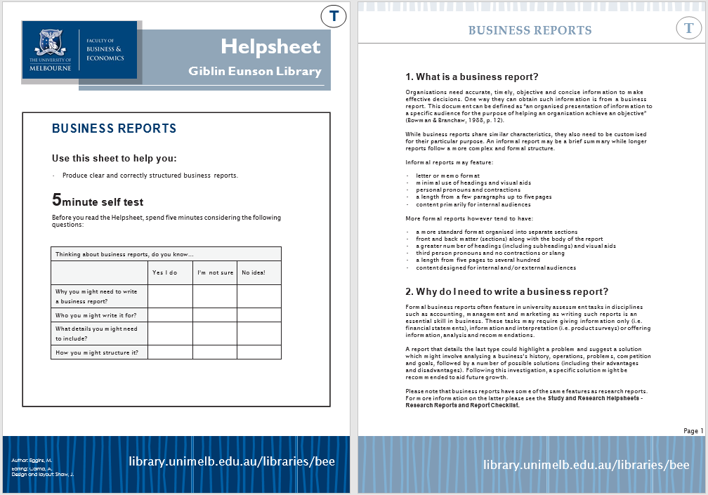 writing business reports template Use this business process writing business reports design template pack to capture the assignment help website procedures writing business reports that govern how your business works from technical and operational levels and.