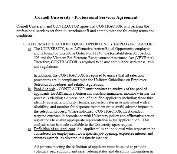 Service Agreement Template 12